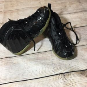 Nike Little Posite One ( T2010)